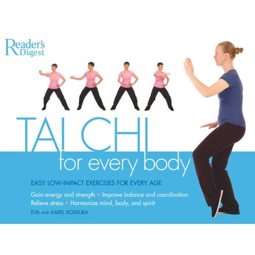 Tai Chi for every body